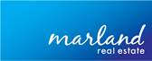 Marland Real Estate Logo